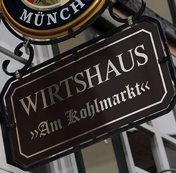 Wirtshaus Braunschweig
